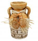 Keramická váza-antik