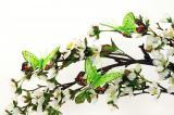 Dekorační motýlci, 12ks