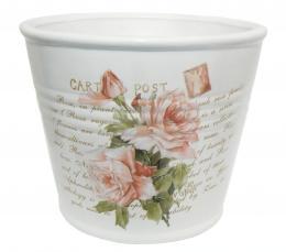 Keramický obal-růže - zvětšit obrázek