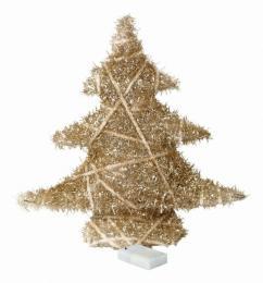 Vánoční stromek-svítící - zvětšit obrázek