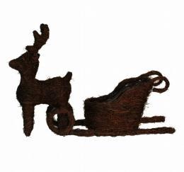 Vánoční obal-sob - zvětšit obrázek