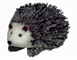Vánoční ježek - zvětšit obrázek