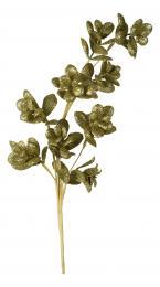 Vánoční větev-zlatá - zvětšit obrázek