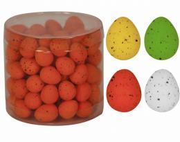 Polystyrenová vajíčka-JEN BÍLÁ!!! 100ks - zvětšit obrázek