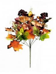 Keřík-podzim - zvětšit obrázek