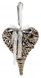 Proutěné srdce - zvětšit obrázek