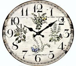 Nástěnné hodiny - zvětšit obrázek