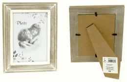 Fotorámeček dřevěný - zvětšit obrázek
