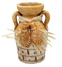 Keramická váza-antik - zvětšit obrázek