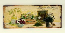 Obraz na plátně-lavande - zvětšit obrázek