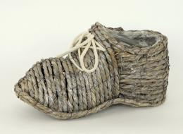 Přírodní obal-bota - zvětšit obrázek