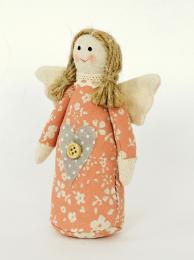 Andělka látková - zvětšit obrázek