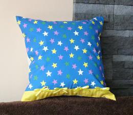 Povlak-hvězdičky - zvětšit obrázek
