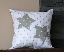 Povlak-hvězdy - zvětšit obrázek