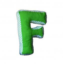 Písmeno F - zvětšit obrázek