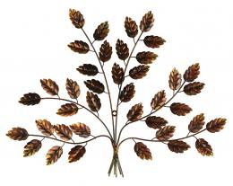 Kovový strom závěsný - zvětšit obrázek