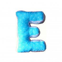 Písmeno E - zvětšit obrázek