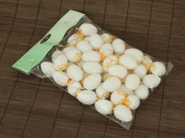 Plastová vejce, 48ks - zvětšit obrázek