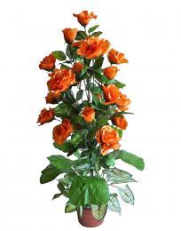Aranžmá růže - zvětšit obrázek