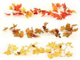 Girlanda podzimní - zvětšit obrázek
