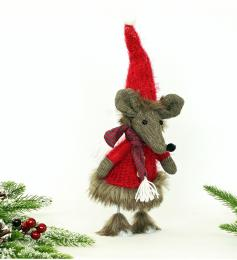 Vánoční myš - zvětšit obrázek