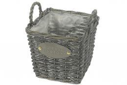 Proutěný košík Garden - zvětšit obrázek
