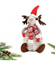 Vánoční sob - zvětšit obrázek